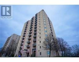 860 COMMISSIONERS ROAD E #1501, london, Ontario