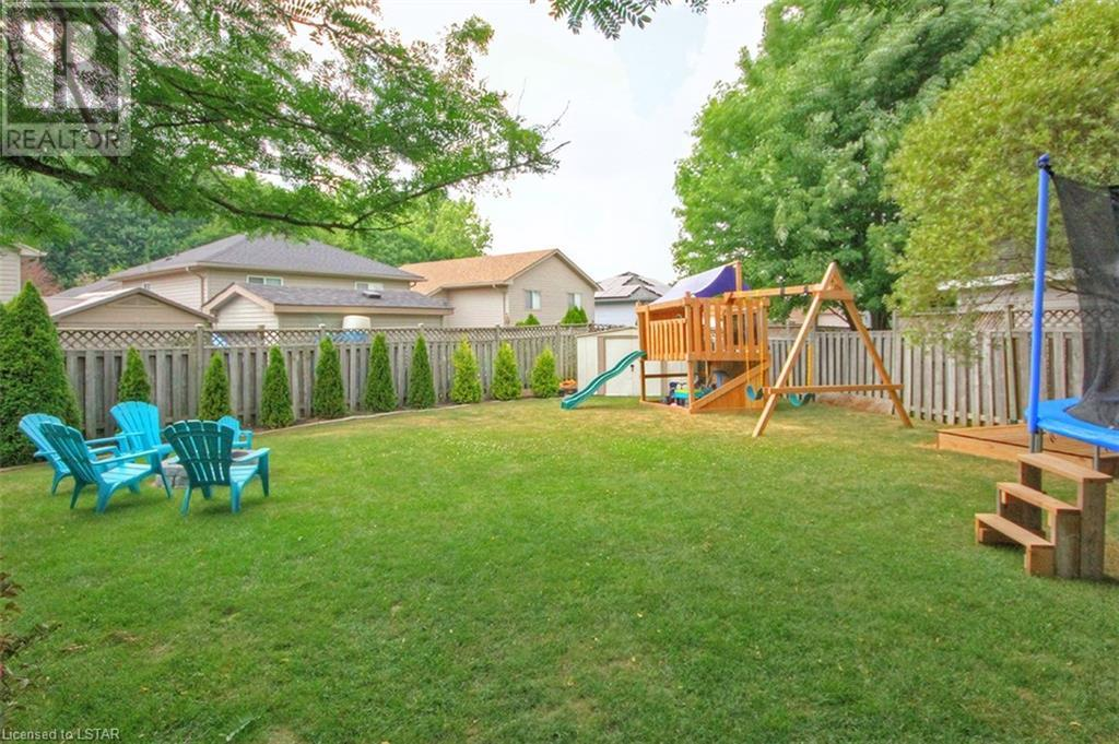 14 Bowcott Crescent, London, Ontario  N5V 4W7 - Photo 20 - 271578