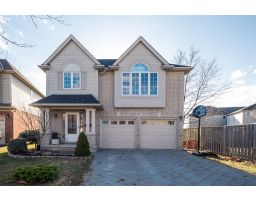 807 North Leaksdale Circle, London, Ontario