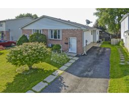 455 Admiral Drive, London, Ontario